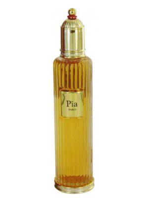 Fragrantia Secrets Pia Fragrantia Secrets для женщин
