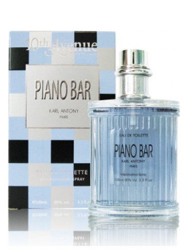 10th Avenue Karl Antony Piano Bar 10th Avenue Karl Antony для мужчин