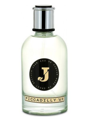 Jack Perfume Piccadilly '69 Jack Perfume для мужчин