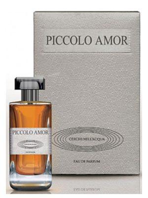 Cerchi Nell'Acqua Piccolo Amor Cerchi Nell'Acqua для мужчин и женщин