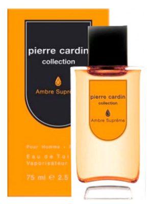 Pierre Cardin Pierre Cardin Collection Ambre Supreme Pierre Cardin для мужчин