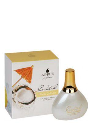 Apple Parfums Pina Colada  Apple Parfums для женщин