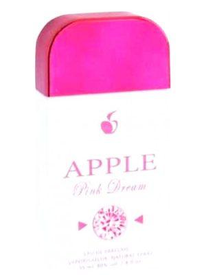 Apple Parfums Pink Dream Apple Parfums для женщин