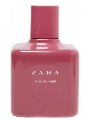 Zara Pink Flambe Zara для женщин