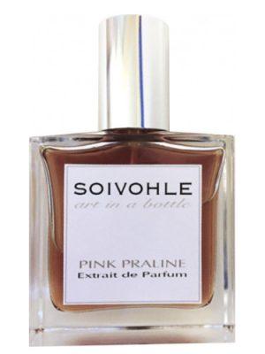 Soivohle Pink Praline Soivohle для мужчин и женщин