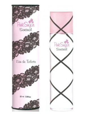 Aquolina Pink Sugar Sensual Aquolina для женщин
