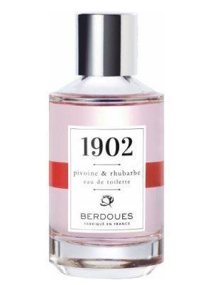 Parfums Berdoues Pivoine & Rhubarbe Parfums Berdoues для мужчин и женщин