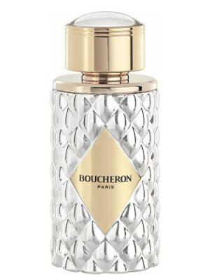 Boucheron Place Vendome White Gold Boucheron для женщин
