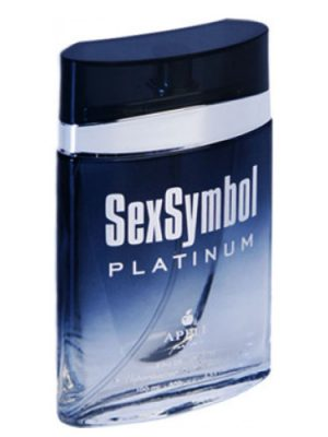 Apple Parfums Platinum Apple Parfums для мужчин
