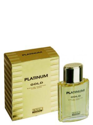Royal Cosmetic Platinum Gold Royal Cosmetic для мужчин
