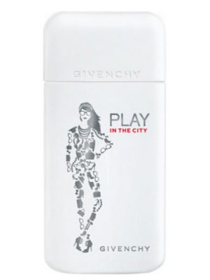 Givenchy Play in the City for Her Givenchy для женщин