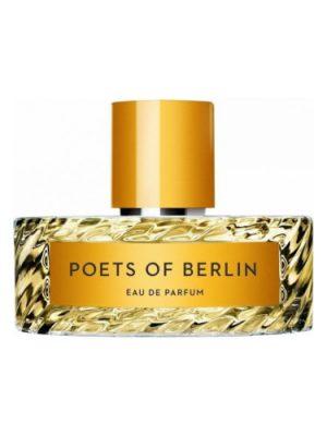 Vilhelm Parfumerie Poets of Berlin Vilhelm Parfumerie для мужчин и женщин