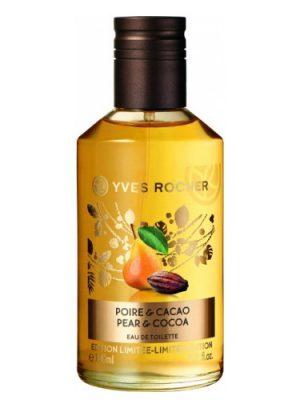 Yves Rocher Poire & Cacao Yves Rocher для мужчин и женщин