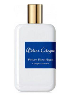 Atelier Cologne Poivre Electrique Atelier Cologne для мужчин и женщин
