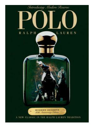 Ralph Lauren Polo Modern Reserve Ralph Lauren для мужчин