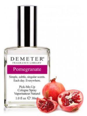 Demeter Fragrance Pomegranate Demeter Fragrance для женщин