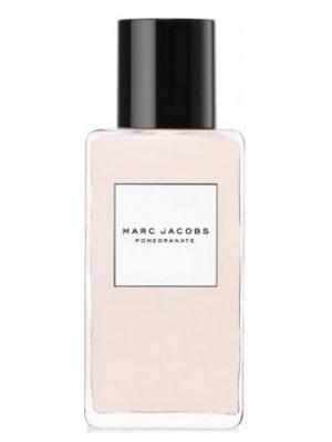 Marc Jacobs Pomegranate Splash Marc Jacobs для мужчин и женщин