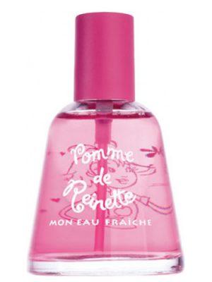 Yves Rocher Pomme de Reinette Mon Eau Fraiche Yves Rocher для женщин