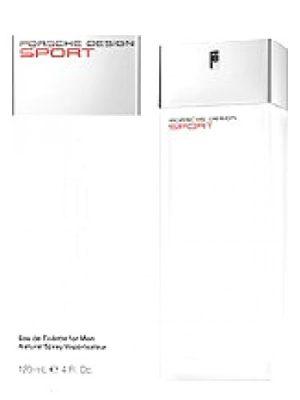 Porsche Design Porsche Design Sport L'Eau Porsche Design для мужчин