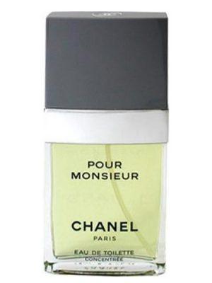 Chanel Pour Monsieur Concentree Chanel для мужчин