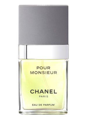 Chanel Pour Monsieur Eau de Parfum Chanel для мужчин