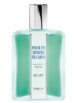 Caron Pour Un Homme de Caron Sport Caron для мужчин