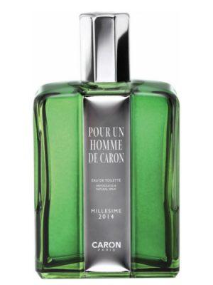 Caron Pour un Homme Millesime 2014 Caron для мужчин