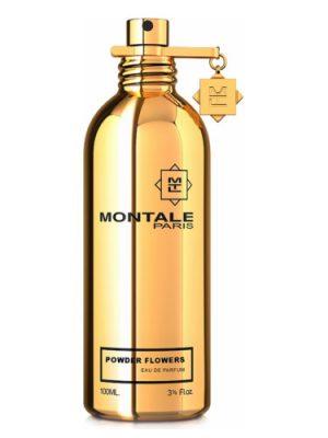 Montale Powder Flowers Montale для женщин
