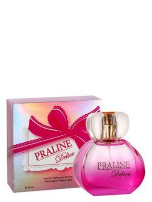 Apple Parfums Praline Delice Apple Parfums для женщин