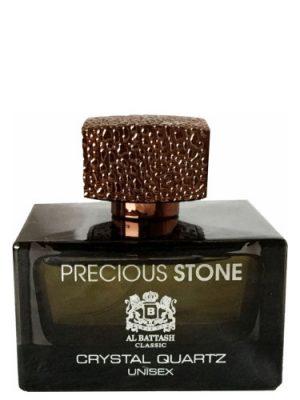 Al Battash Classic Precious Stone Crystal Quartz Al Battash Classic для мужчин и женщин