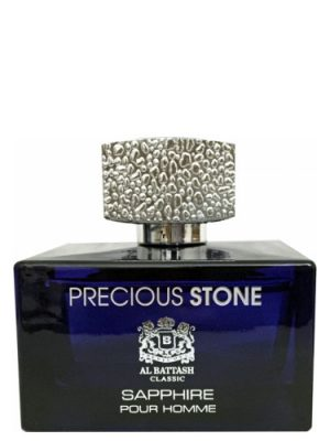 Al Battash Classic Precious Stone Sapphire Al Battash Classic для мужчин