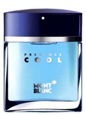 Montblanc Presence Cool Montblanc для мужчин