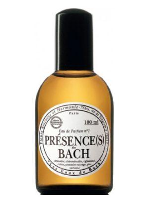 Les Fleurs De Bach Presence(s) de Bach Les Fleurs De Bach для мужчин и женщин