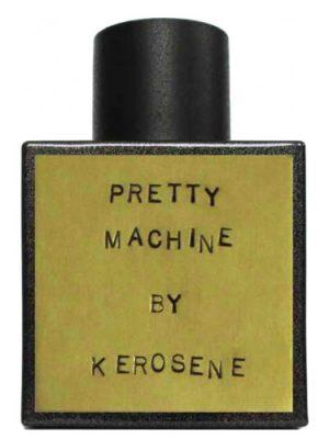 Kerosene Pretty Machine Kerosene для мужчин и женщин