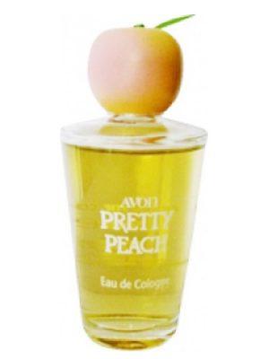 Avon Pretty Peach Avon для женщин