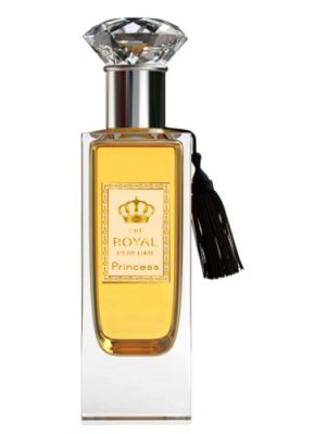 The Royal Perfume Princess The Royal Perfume для женщин