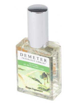 Demeter Fragrance Progulka po Neskuchnomu Sady Demeter Fragrance для мужчин и женщин