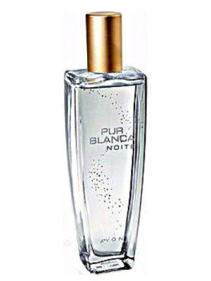 Avon Pur Blanca Noite Avon для женщин