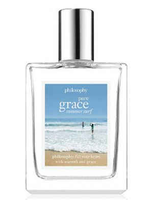 Philosophy Pure Grace Summer Surf Philosophy для женщин