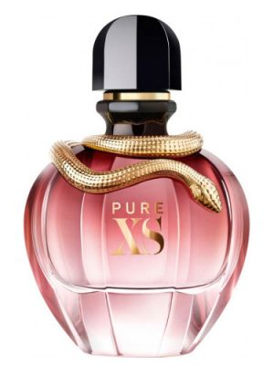 Paco Rabanne Pure XS For Her Paco Rabanne для женщин