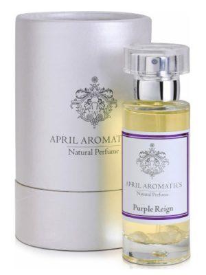 April Aromatics Purple Reign April Aromatics для мужчин и женщин