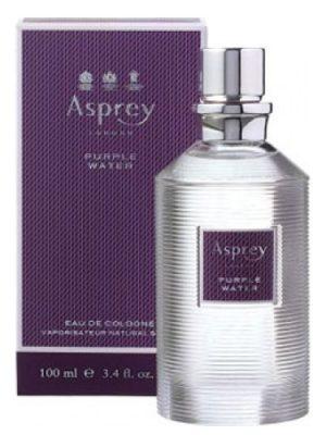 Asprey London Purple Water Asprey London для мужчин и женщин