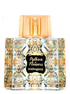 Mahogany Python & Flowers Mahogany для женщин
