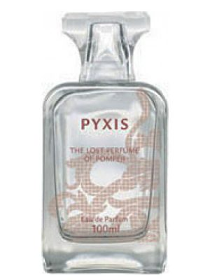 Scents of Time Pyxis Scents of Time для женщин