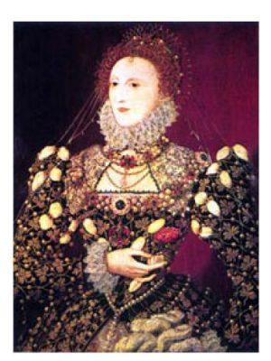 Ava Luxe Queen Bess Ava Luxe для женщин