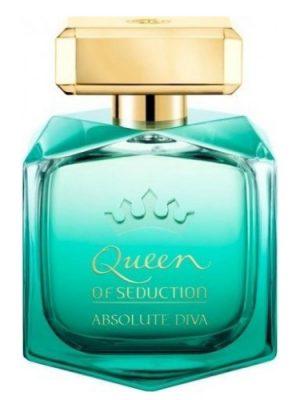 Antonio Banderas Queen Of Seduction Absolute Diva Antonio Banderas для женщин