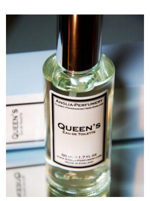 Anglia Perfumery Queen's Anglia Perfumery для женщин