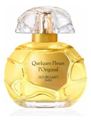 Houbigant Quelques Fleurs L'Original Collection Privee Houbigant для женщин