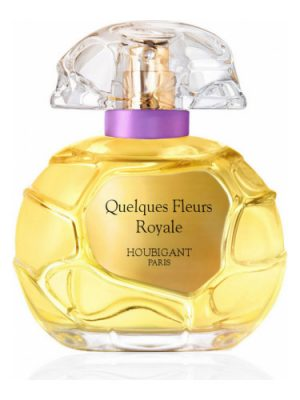 Houbigant Quelques Fleurs Royale Collection Privee Houbigant для женщин