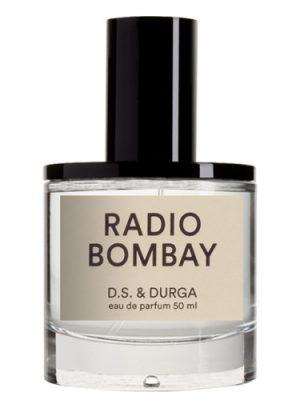 D.S. & Durga Radio Bombay D.S. & Durga для мужчин и женщин